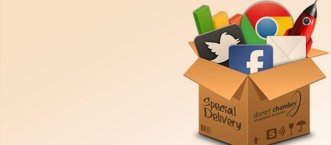 DCCI Marketing social media course