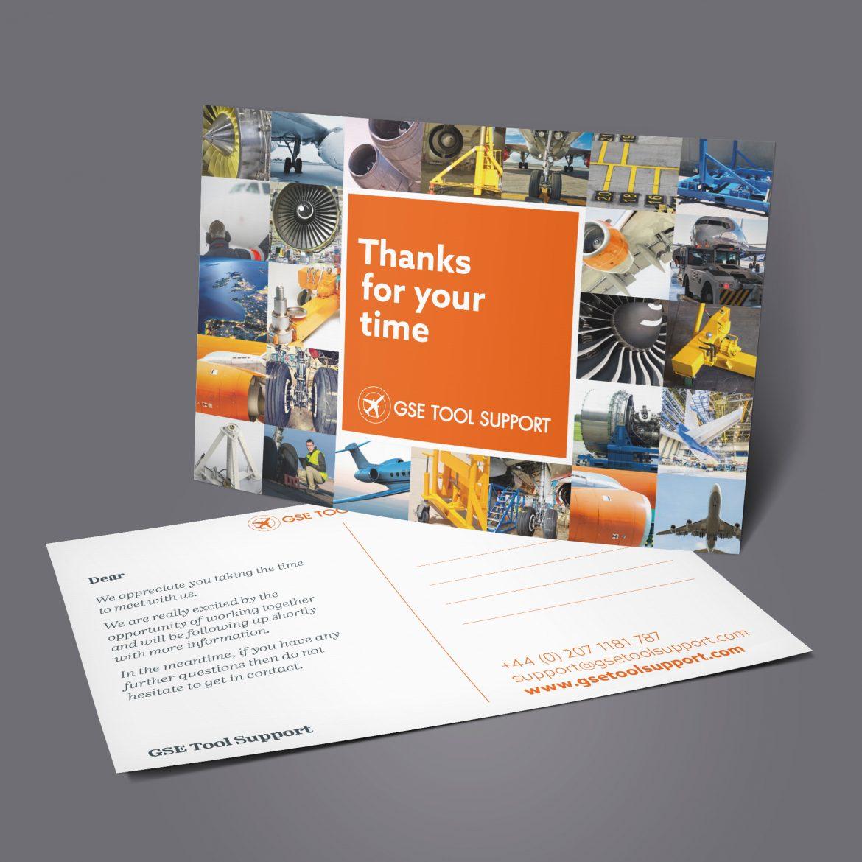 GSE Leaflet Design