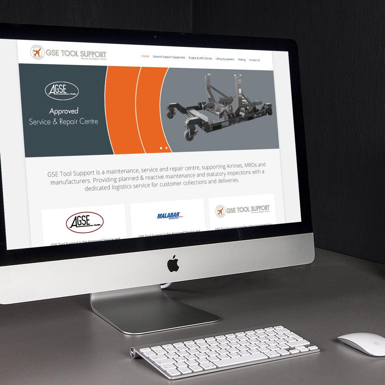 GSE Web Design