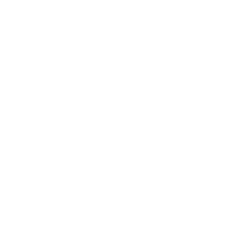 white Dorset growth hub logo