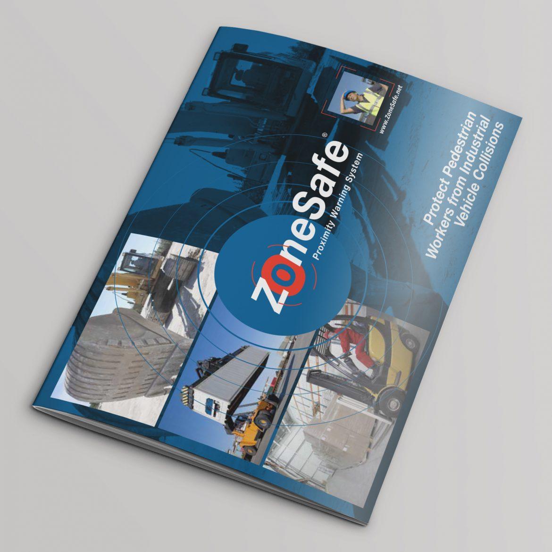 Zonesafe Leaflet Design