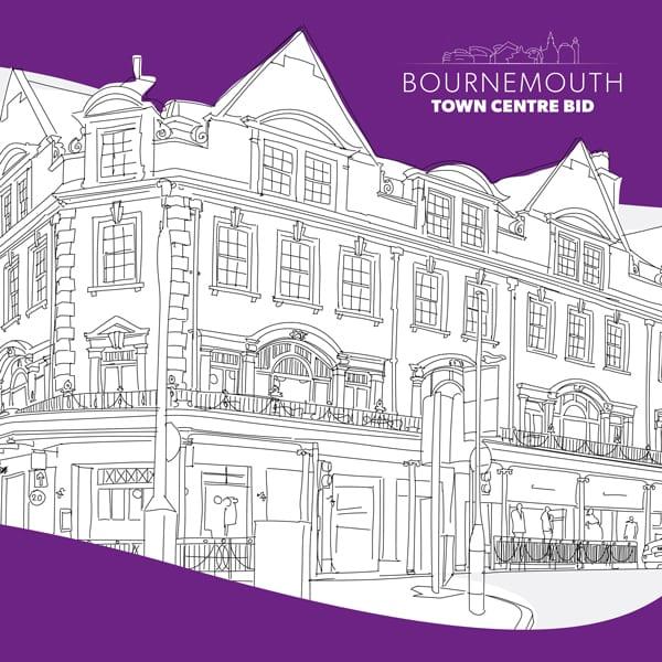Bournemouth Bid Design